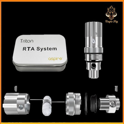 Aspire Triton RTA KIT