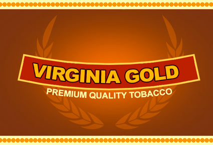 Virginia Gold e-liquid