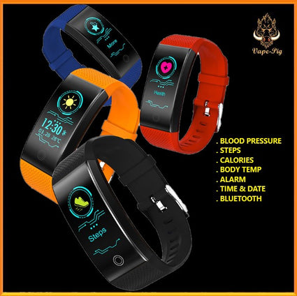 Activity smart watch
