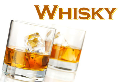 Whisky E-Liquid