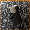Aspire Zelos 50W box - black