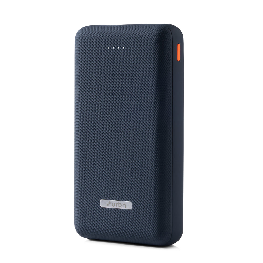20,000 mAh Ultra Compact 12W Power Bank