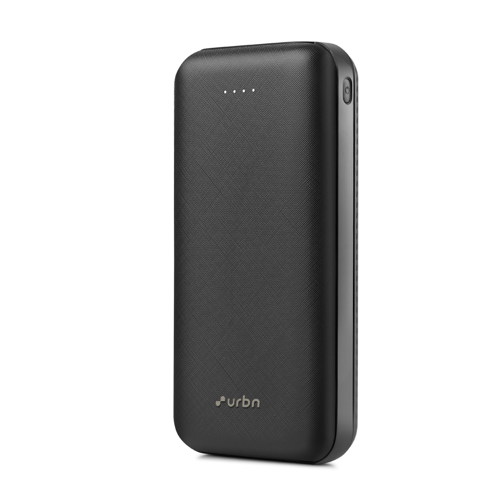 20,000 mAh Type-C 12W Power Bank