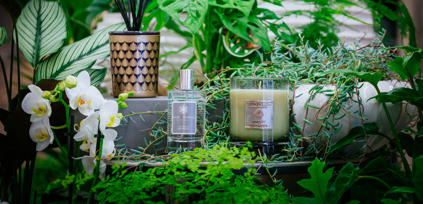 Home & Gifts at The Garden House