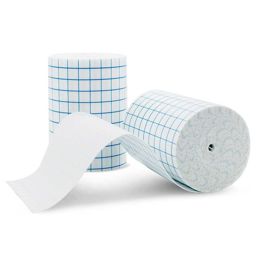 FIXATION DRESSING RETENTION TAPE