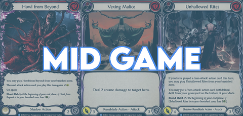 mid game chane how to play guide strategy tutorial flesh and blood blitz cc