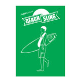 Beach Sling Towel