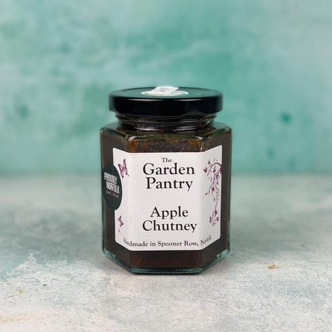 Apple Chutney available from The Norfolk Deli