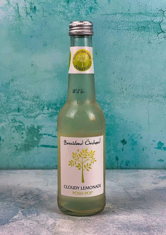 Cloudy Lemonade 275ml