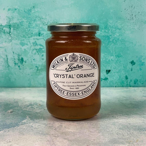 Crystal Orange Marmalade 340g