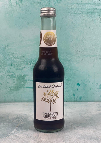 Dandelion and Burdock 275ml