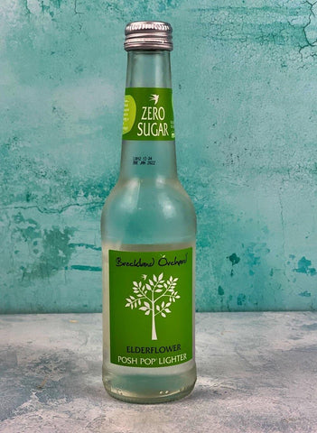 Elderflower 275ml