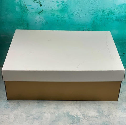 Large Gift Tray Box