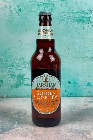 Golden Close IPA