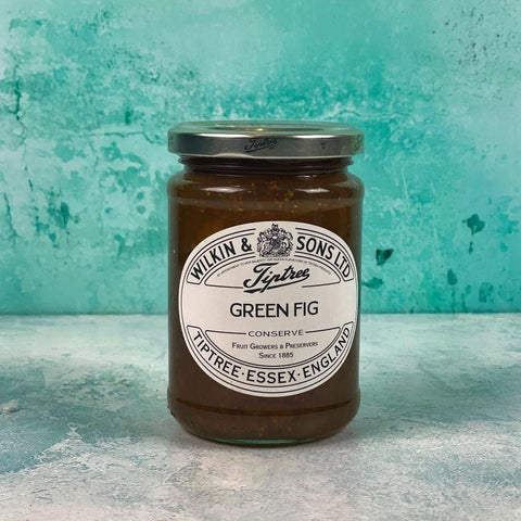 Green Fig Conserve 340g