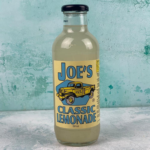 Classic Lemonade 591ml