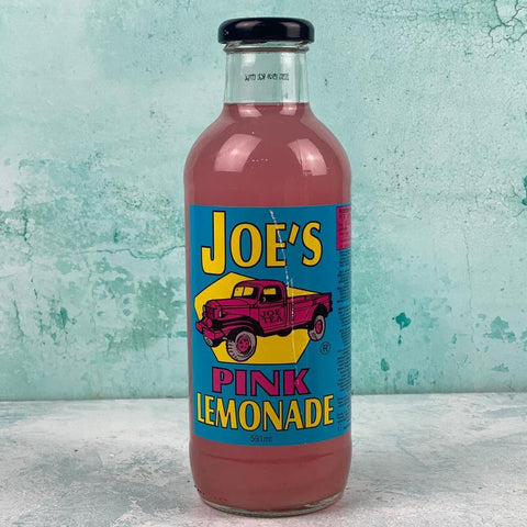 Pink Lemonade 591ml