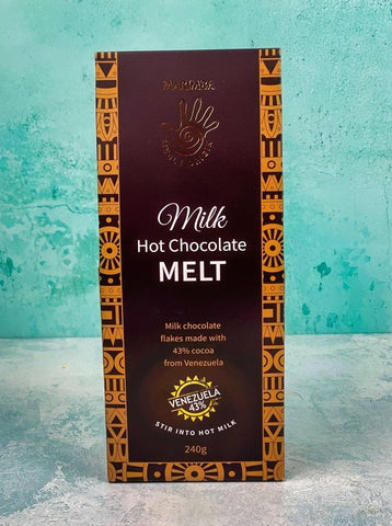Milk Hot Chocolate Melt