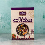 Pearl Cous Cous