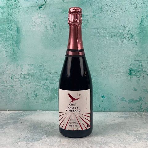Red Kite Sparkling Red Wine