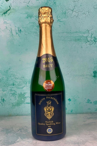 Norfolk Quality Sparkling Wine