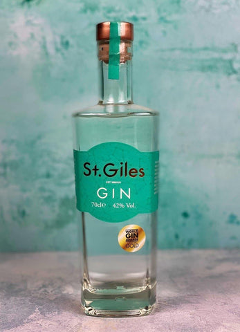 St Giles Gin 70cl