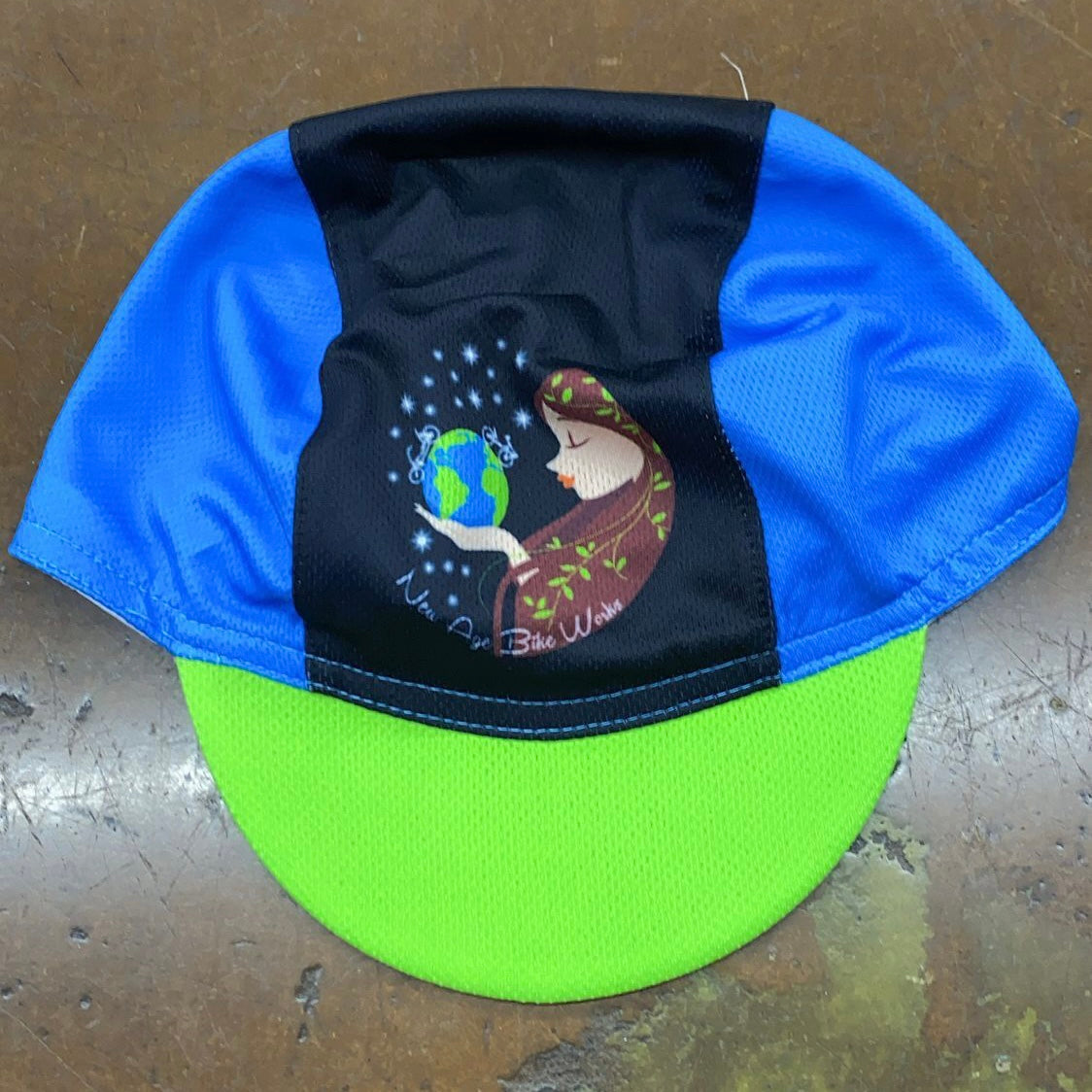 NABW Cycling Cap