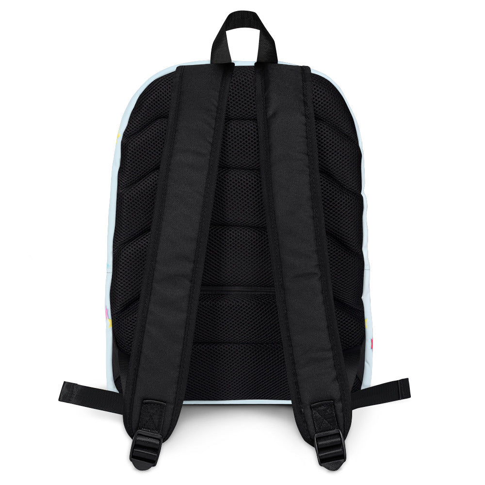 Dalillefant Backpack