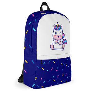 Unicorn Sprinkles Backpack