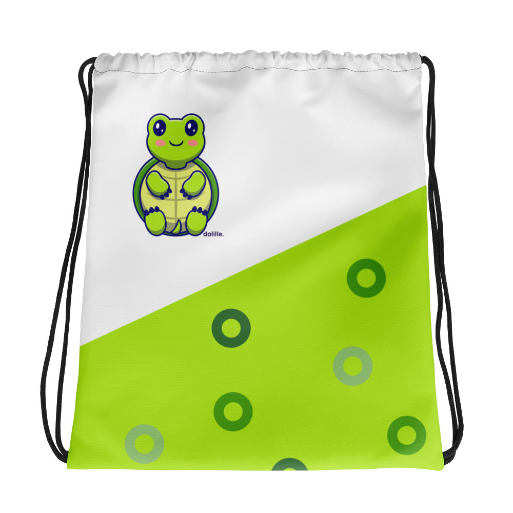 Little Turtle Gym Bag