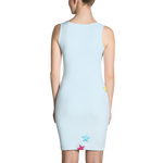 Load image for gallery viewDalillefant Slimdress