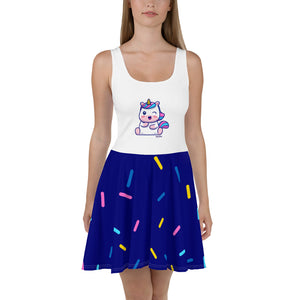 Unicorn Sprinkles Dress