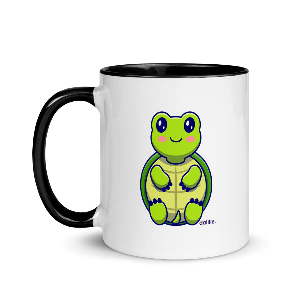 Little Turtle Cup