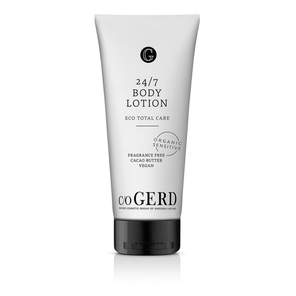 24/7 Body Lotion 200ml - c/o GERD