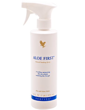 Aloe First, Forever Living