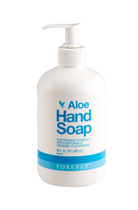 Aloe Hand Soap, Forever Living