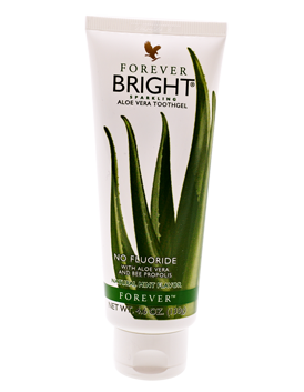Forever Bright Toothgel, Forever Living