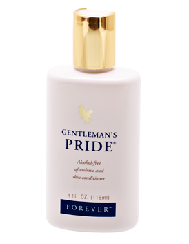 Gentlemans Pride, Forever Living
