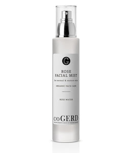 Rose Facial Mist 100ml - c/o GERD