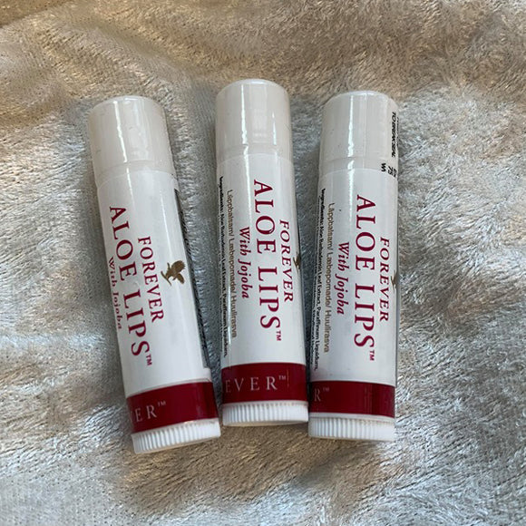 Aloe Lips 3-pack, Forever Living