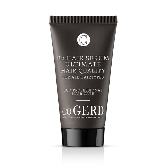 B2 Hair Serum 30ml - c/o GERD