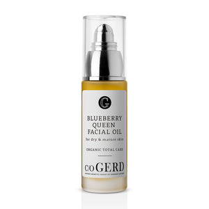 Blueberry Queen Facial Oil 30ml - c/o GERD