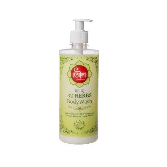 BodyWash 32 Herbs 500ml
