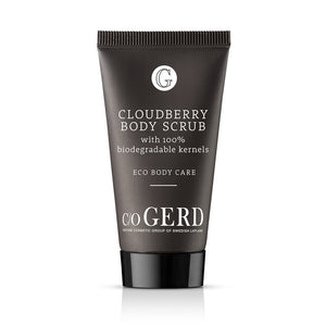 Cloudberry Body Scrub 30ml - c/o GERD