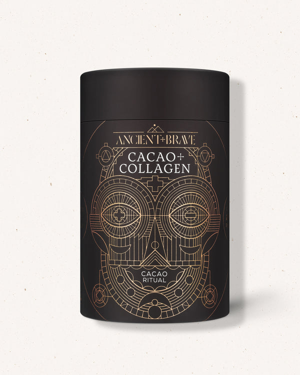 Cacao + Collagen