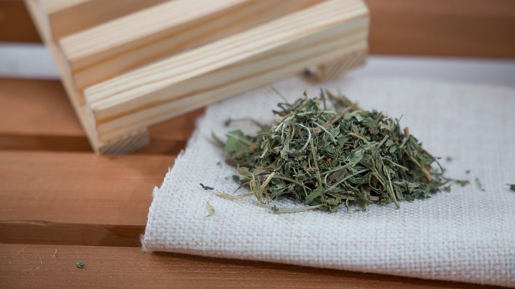 nettle lhamour ingredients