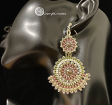 Spanish Nights Earrings