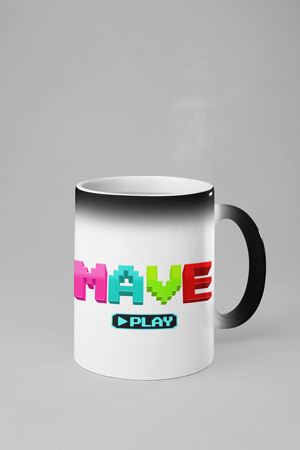 Mave Magic Tasse