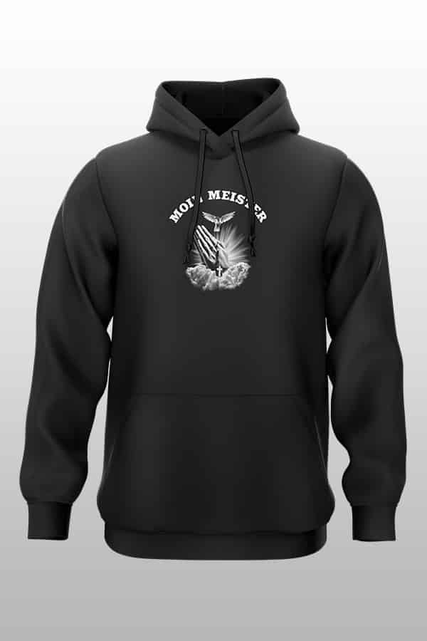 Moin Meister Hoodie