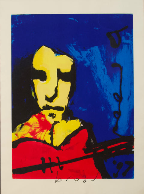 Herman Brood - Guitar Man 2